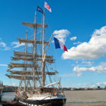 belem grand voilier à bordeaux 2019